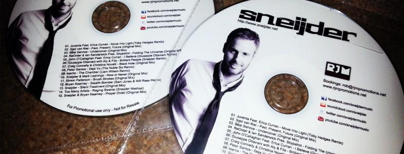 Sneijder Promo Mix