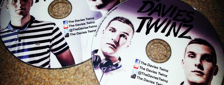 The Davies Twinz