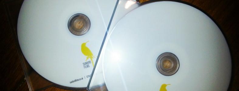 Sunbird Films DVD