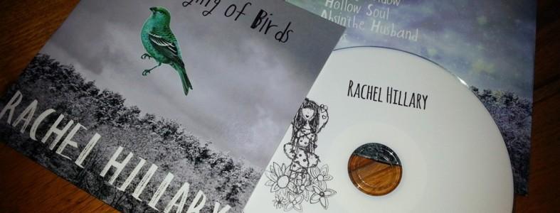 Rachel Hillary - The Singing of Birds