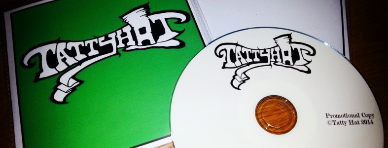 TattyHat EP