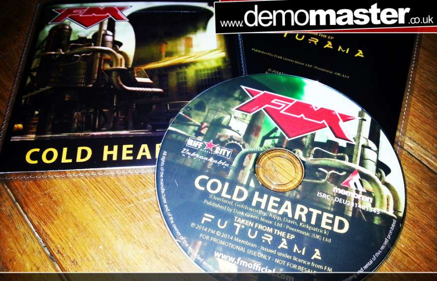 FM - Cold Hearted