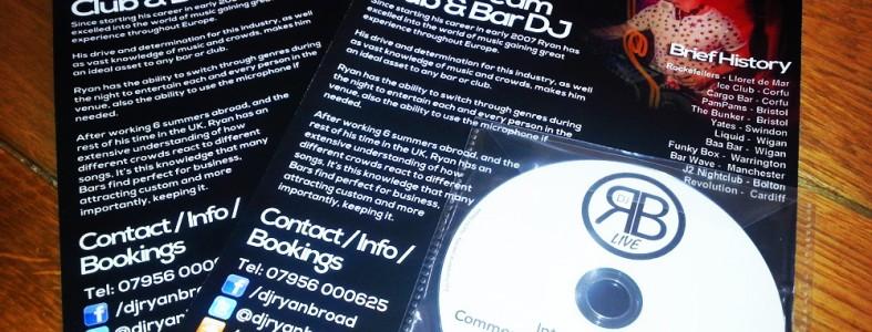 DJ RB Live