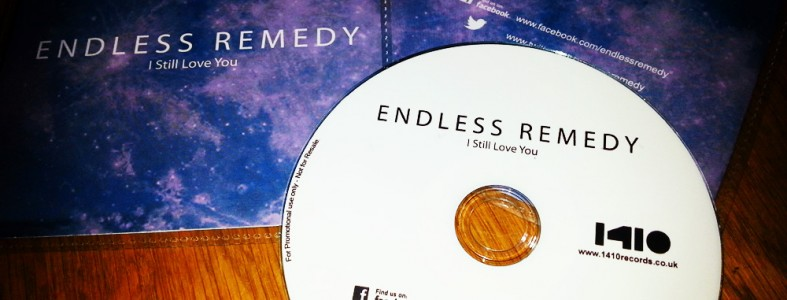 Endless Remedy - I Still Love You
