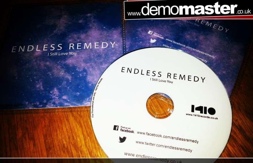 Endless Remedy - I Still Love You