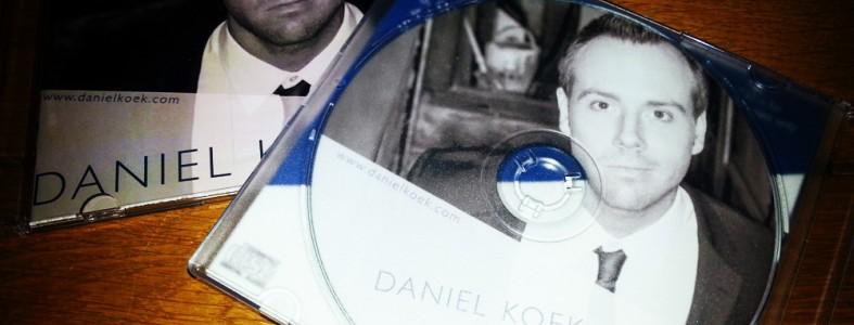 Daniel Koek EP
