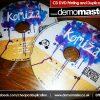 Komiza - Early Hours EP