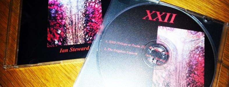 Ian Steward - XXII