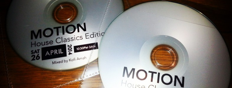 Motion House Classics Edition