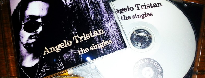Angelo Tristan - The Singles