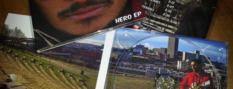 Proverb - Hero EP