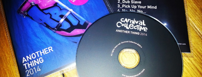 Carnival Collective - Another Thing 2014 promo