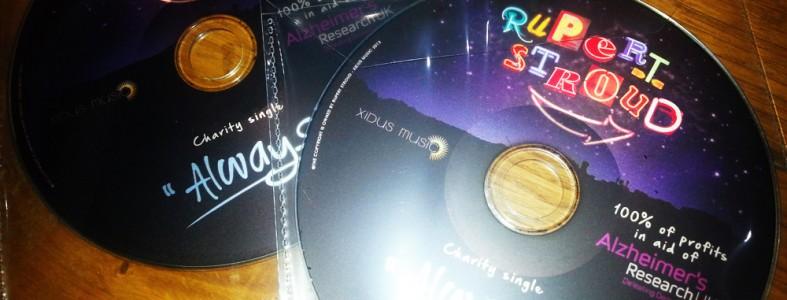 Rupert Stroud - Always