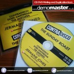 Jermaine Jones - Contradisco ADE 2014 promo mix
