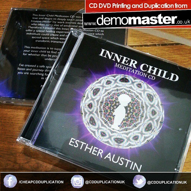Esther Austin - Inner Child