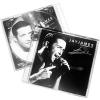 CD or DVD in Slimline Jewel Cases with insert and delivery