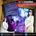CD Duplication in custom Printed DVD Cases