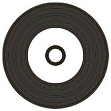 vinyl printable cd