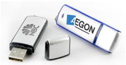Classic USB Flash Drive