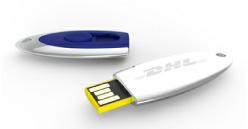 Ellipse USB Flash Drive