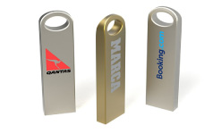 Focus USB Flash Drive