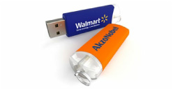 Gyro USB Flash Drive