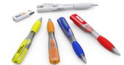 Ink USB Memory Pen