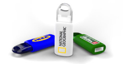 Kinetic USB Flash Drive