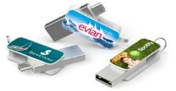 Orbit USB Flash Drive