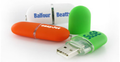 Pod USB Flash Drive