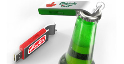 Pop USB Flash Drive