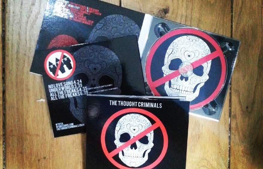 Custom printed digipacks to compliment your CD duplication