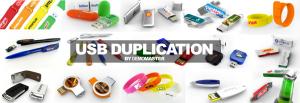 USB Printing Duplication