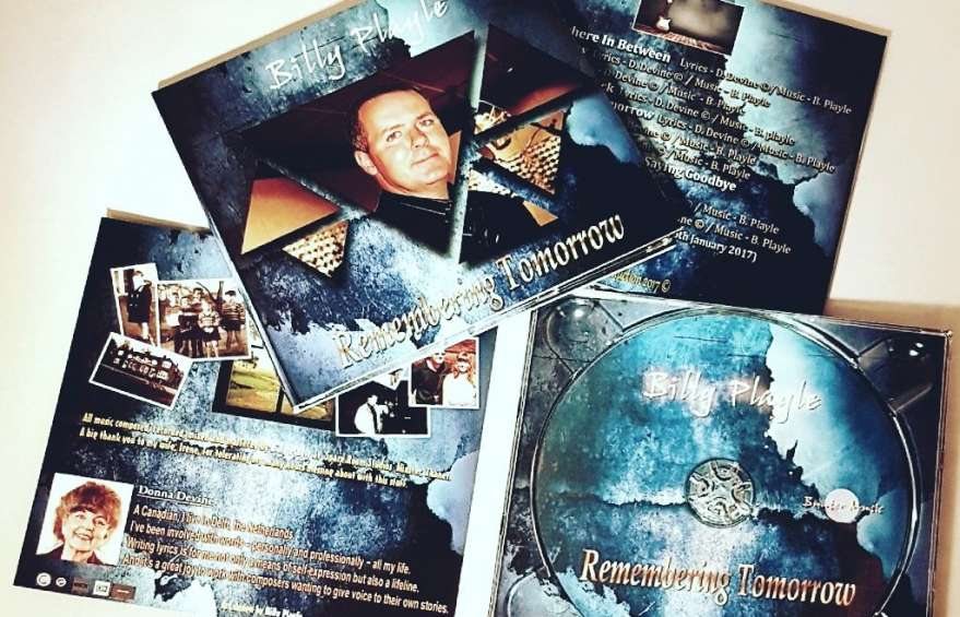CD Duplication and custom printed Digipacks
