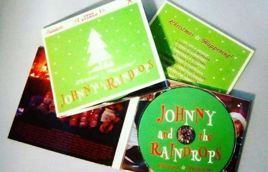 4panel Digipacks with CD Duplication