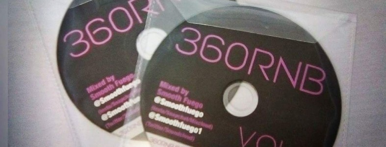 CD Duplication for promotional DJ use