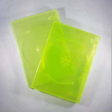Xbox 360 Games / Disc Case for 1 disc