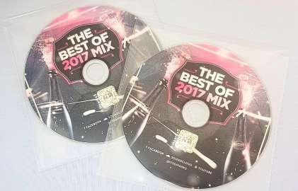 CD Printing UK