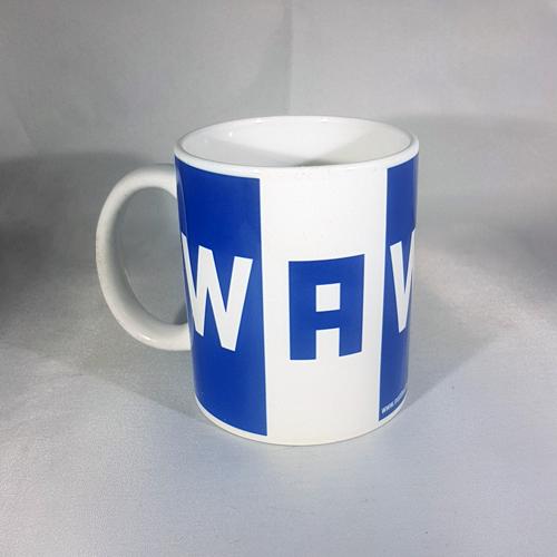 Custom printed Mug 11oz