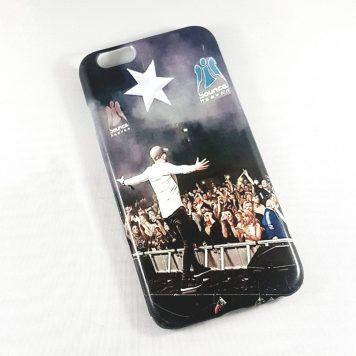 Custom printed 3D mobile phone case