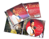 Custom printed Jewel Cases and CDs