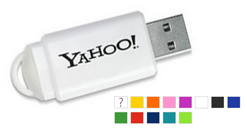 USB Glide