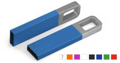 USB Iron Hook Colour