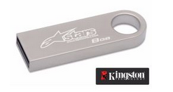 USB Kingston Data Traveller