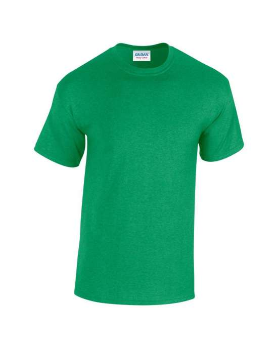 gildan antique irish green