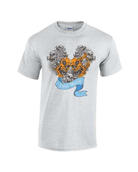 Gildan Printed T Shirt