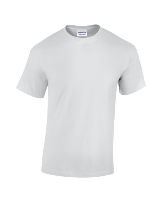 gildan white t shirt