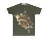 Menu T Shirt Printing Premium