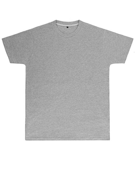 Premium Light Oxford Printed T Shirt