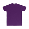 Premium Purple Printed T Shirt